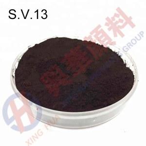 Solvent Violet 13