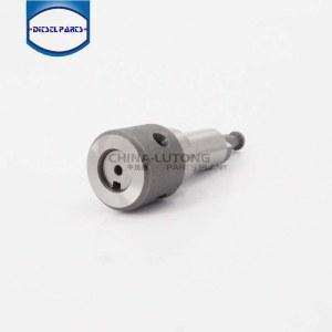 pump plunger barrel 131153-4820 A727 plunger suit for diesel engine car