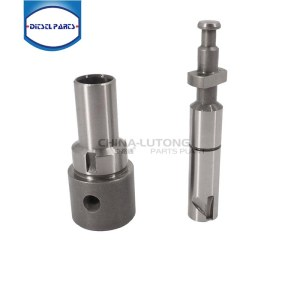 A type plunger 131153-9620 marked A775 plunger with High Speed Steel