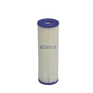 PET series Polyester Pleated Filters