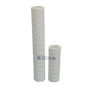 PSW series PP Wound Cartridge Filters