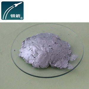 HOT SALES NON-LEAFING ALUMINIUM PASTE FOR PROTECTIVE PAINTING