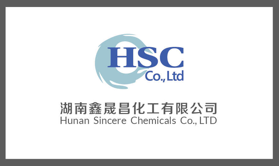 Hunan Sincere Chemicals CO.,LTD