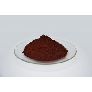 Transparent Iron Oxide Pigment Red