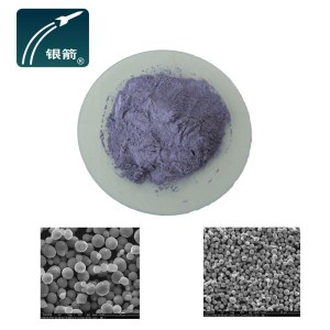 solar panel spherical aluminium powder