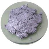 aluminium paste pigment with resin coated
