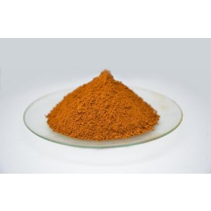 Transparent Iron Oxide Pigment Yellow