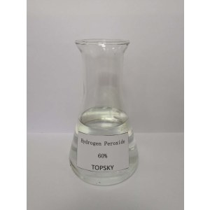 Hydrogen Peroxide 60%