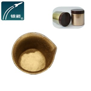 manufacture low price high quality gold color powder bronze pigment