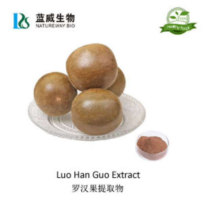 Natural Sweeteners Luo Han Guo Extract