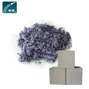Zl-201W-B05 aluminium powder for concrete powder