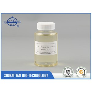 Manufacturing price HTY-1 cationic clay stabilizer oilfield chemical