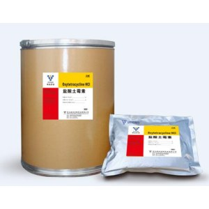 Oxytetracycline HCL with GMP for animals use