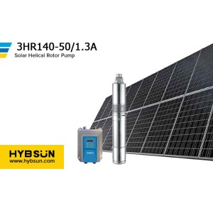 3HR | Solar Helical Rotor Pump | 3HR80-30/1A