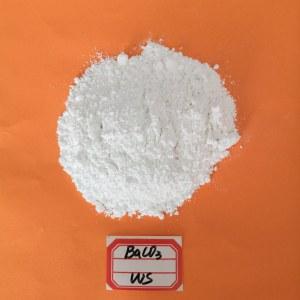 BaCO3 99.2% envionment-friendly Barium Carbonate supplier