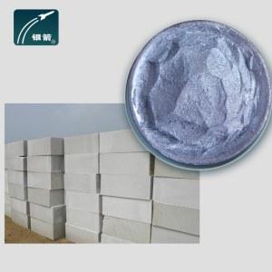 Aluminium powder for AAC