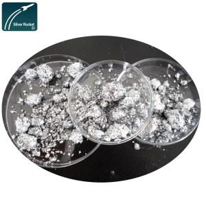 Aluminium Paste for Automotive coating