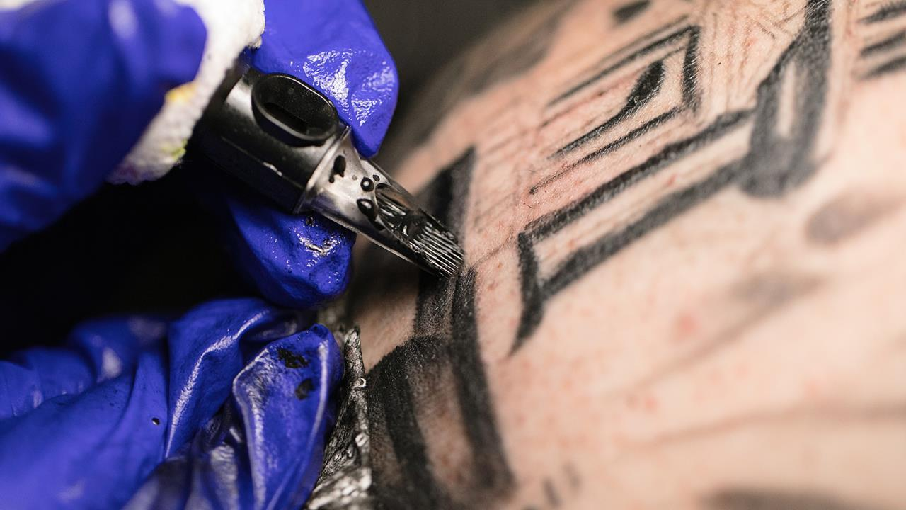 Chemical analysis supports EU's toxic tattoo ink ban