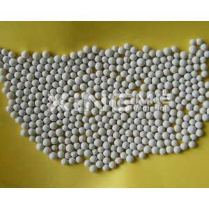 4A-Natural Gas drying molecular sieve