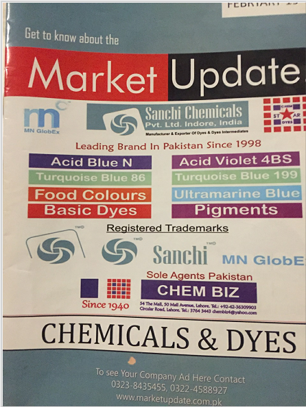 Market Update-OKCHEM Helps You Enter the Chemical Market in Pakistan