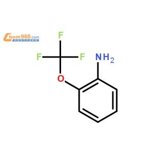 <em>2-</em>(Trifluoromethoxy)<em>aniline</em>