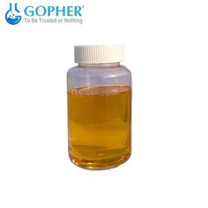 hydrogenated castor oil ethoxylates, hydrogenated castor oil
