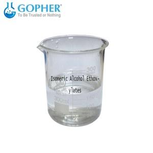 Isomeric Alcohol Ethoxylates
