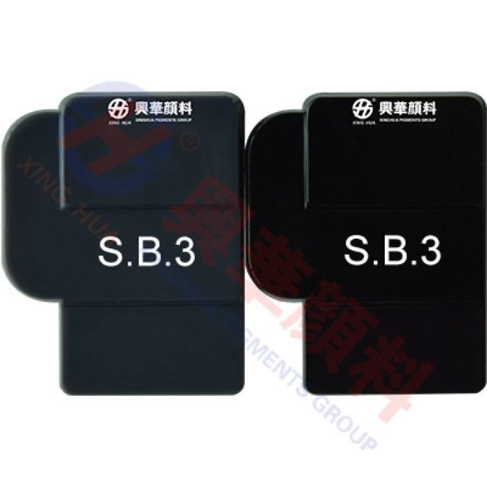 Solvent Black 3
