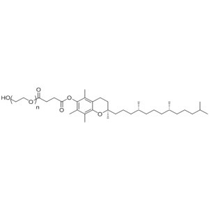 TPGS; Vitamin E Polyethylene Glycol Succinate