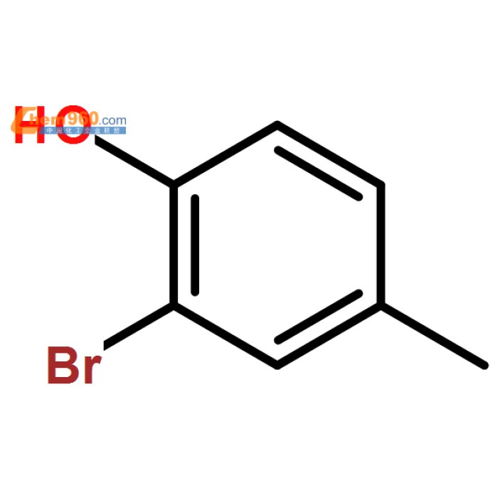 2-bromo-4-methyl phenol