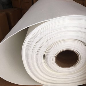 Industrial use Ceramic fiber paper AL2O3+SIO2 manufacturer
