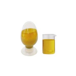 Drinking water grade Polyaluminium chloride (PAC)