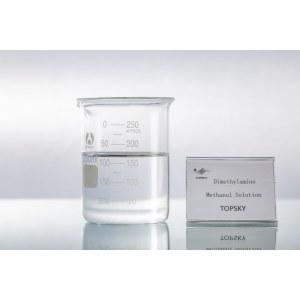 Dimethylamine Methanol/ Ethanol Solution