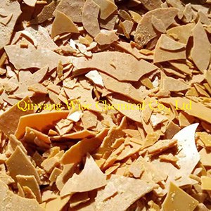 Sodium hydrosulfide flake for agrochemical auxiliary