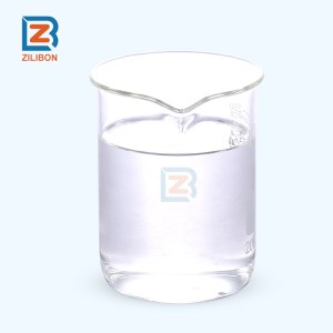 No Oil Floating Situation Glass Water Defoamer 2018