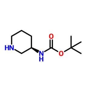 (R)-3-BOC-Aminopiperidine CAS:309956-78-3