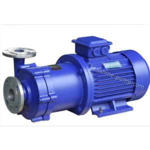 CQ Stainless steel magnetic centrifugal pump