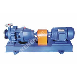 IH Stainless steel chemical industry centrifugal pump