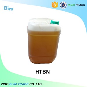 HTBN Expoy resin modifier