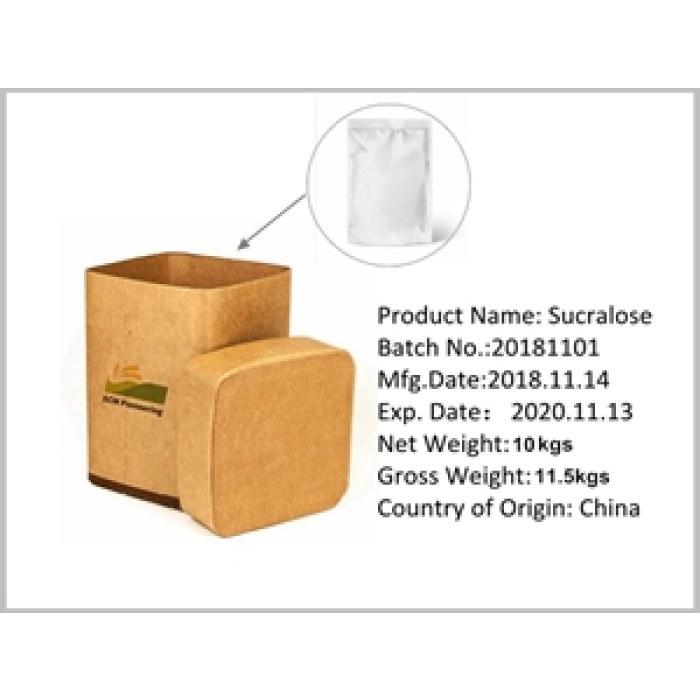 Sweetener E955 sucralose sugar substitute sucralose price