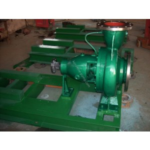 CZ Standard chemical process centrifugal pump/ stainless steel pump
