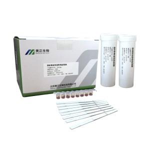 Tetracyclines Rapid Test Kit in Milk
