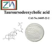 CAS 14605-22-2 Tauroursodeoxycholic Acid Tudca Bulk Powder