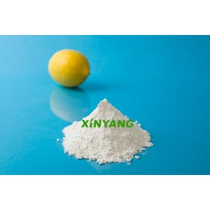 foaming agent Monosodium citrate anhydrous PVC