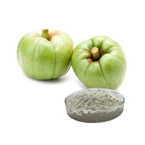 Garcinia Cambogia Extract Hydroxy citric acid (HCA)50%, 60%, 95%;