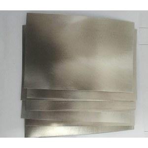 Yttrium Metal Foils
