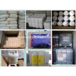 Potassium humic acid grannule