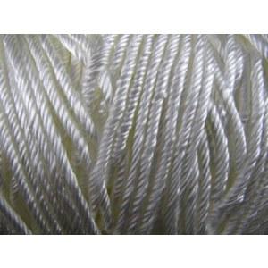 Twisted wick silica fiberglass wick for e cigarette High Temperature Resistant