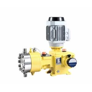 JYSX Series hydraulic diaphragm metering pump