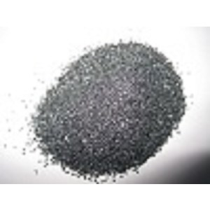 high quality and low price black silicon carbide grain 30#